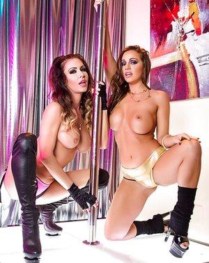 Stripping Porn