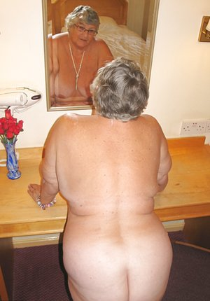 Milf Grandma Porn