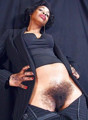 Ebony Milf Booty Porn
