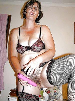 Milf Sex Toys Porn