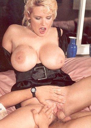 Milf Cock Ride Porn