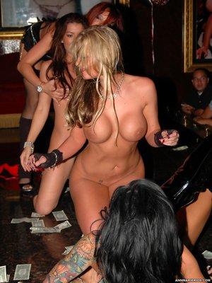 Milf Party Porn